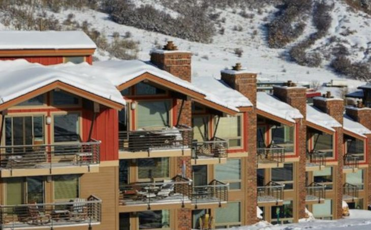 The Enclave At Snowmass - 2