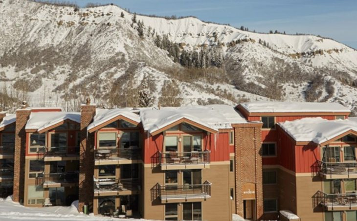 The Enclave At Snowmass - 1