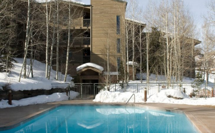 The Enclave At Snowmass - 3