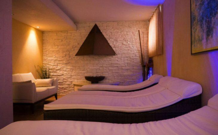 Hotel Arnika - 11