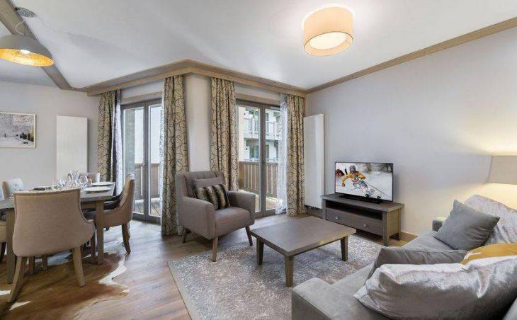 Apartment Carre Blanc 133 - 1
