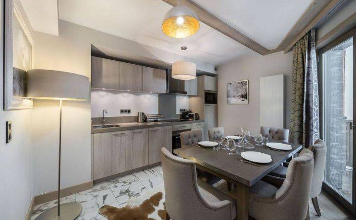 Apartment Carre Blanc 133 - 2