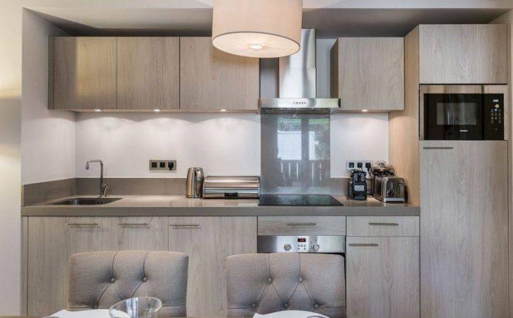 Apartment Carre Blanc 133 - 3
