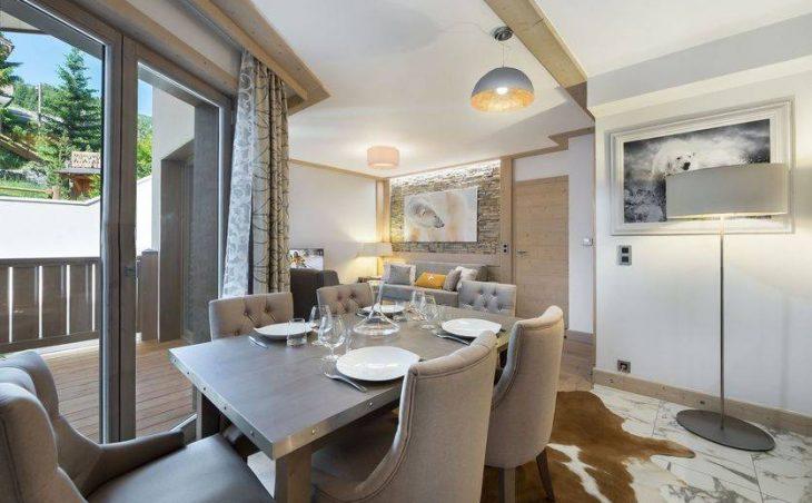 Apartment Carre Blanc 133 - 5