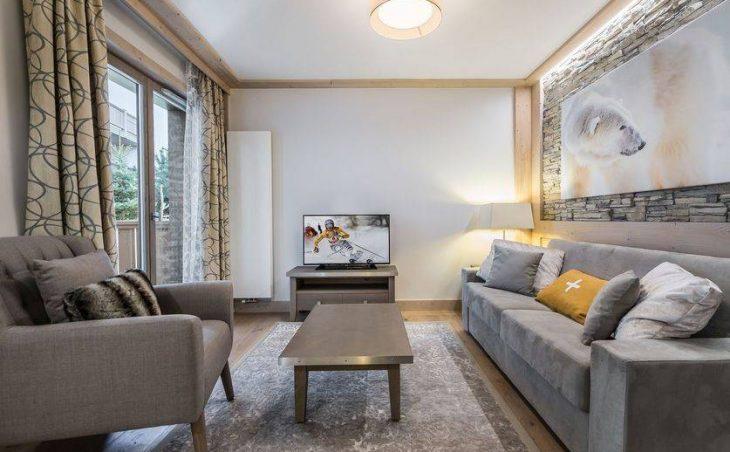 Apartment Carre Blanc 133 - 6