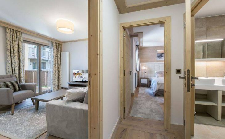 Apartment Carre Blanc 133 - 7