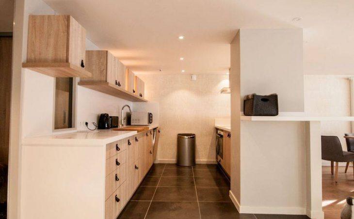 Apartment Chamois 2 - 4