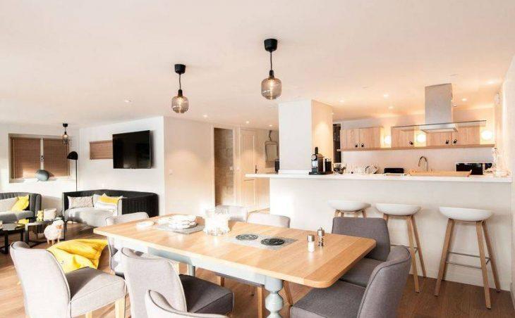 Apartment Chamois 2 - 7