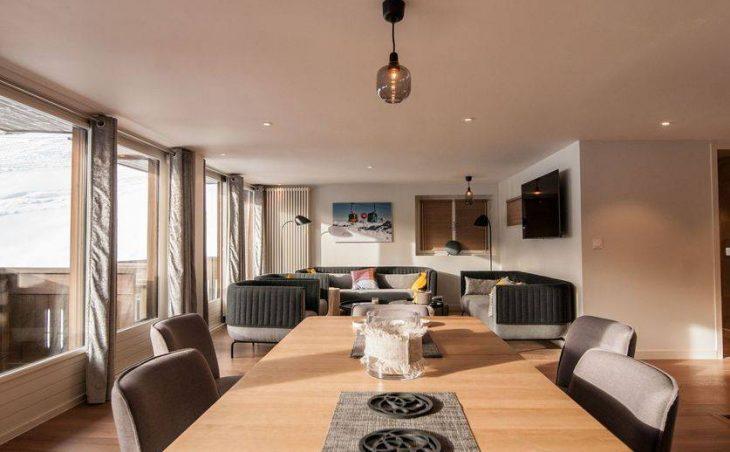 Apartment Chamois 2 - 6
