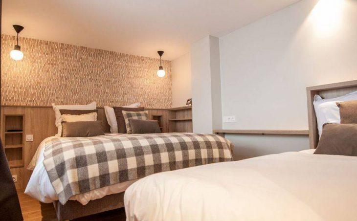 Apartment Chamois 2 - 10