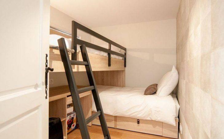 Apartment Chamois 2 - 11