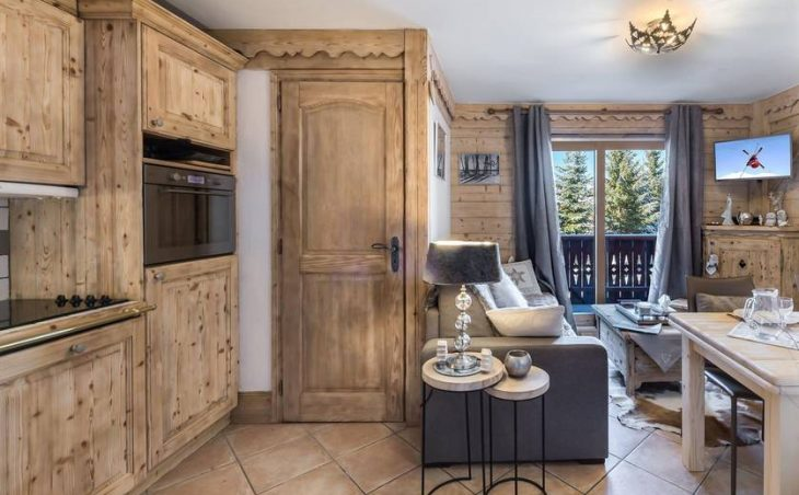 Apartment Ferme A106 - 5
