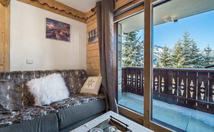 Apartment Ferme A106 - 2
