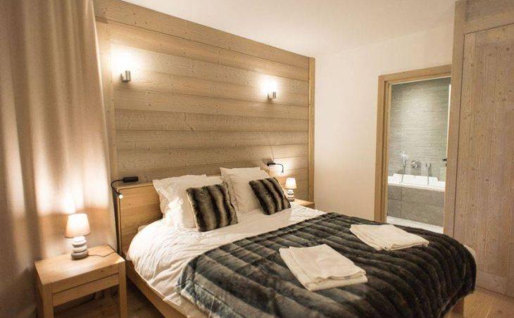 Apartment La Suite 102 - 3