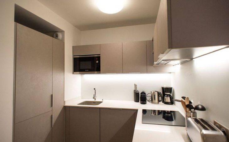 Apartment La Suite 102 - 4