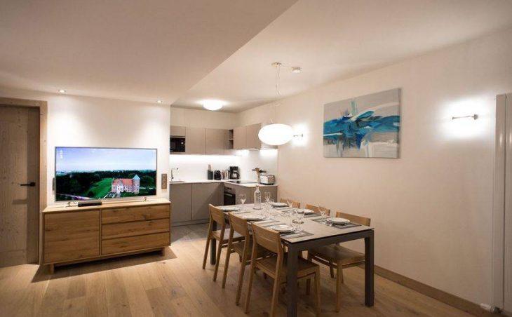 Apartment La Suite 102 - 5