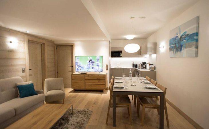 Apartment La Suite 102 - 1