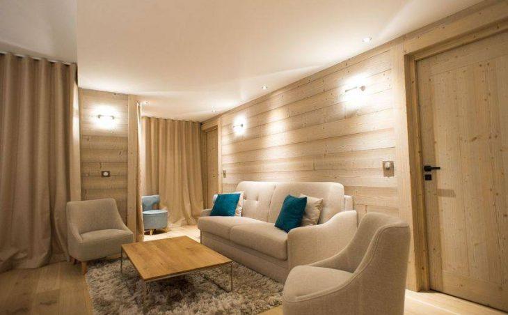 Apartment La Suite 102 - 2