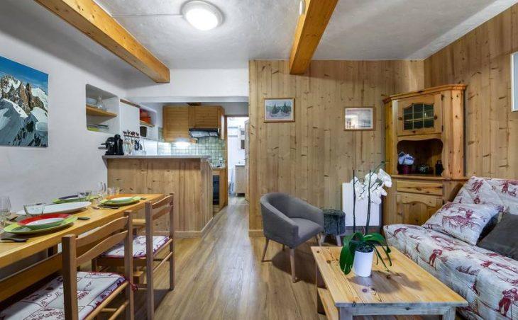 Apartment Toutounier 0 - 1