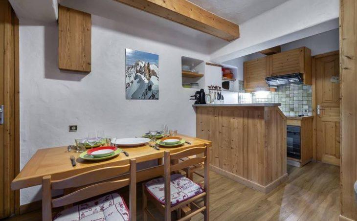Apartment Toutounier 0 - 4