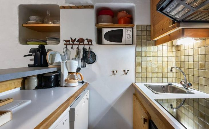 Apartment Toutounier 0 - 5