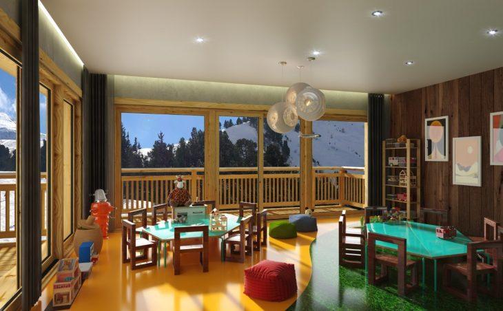 Bear Lodge - 6