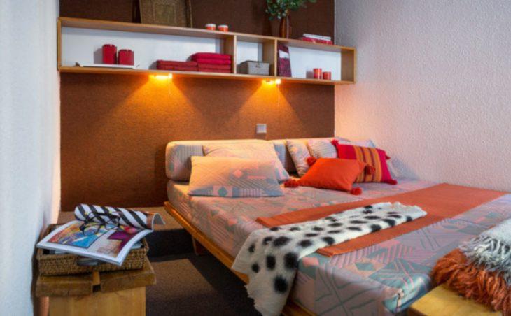Plagne Bellecote Apartments - 5