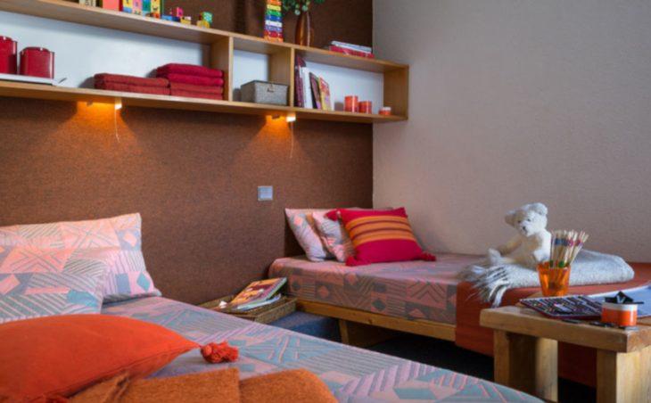 Plagne Bellecote Apartments - 4