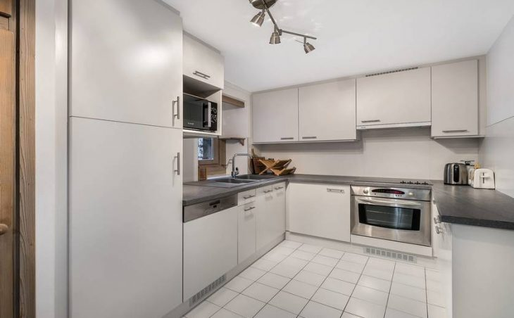 Apartment Glacier 1 - 7
