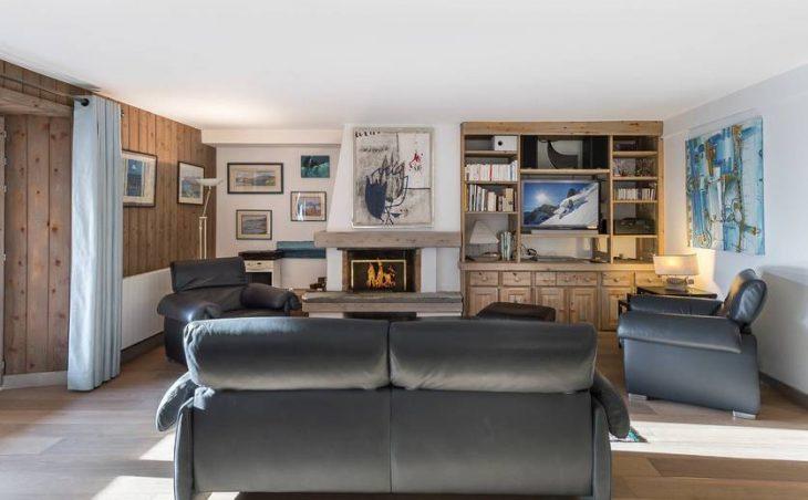 Apartment Glacier 1 - 2