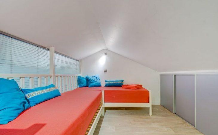 Apartment Pierre et Vacances 209 - 9