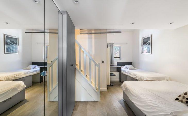 Apartment Pierre et Vacances 209 - 8