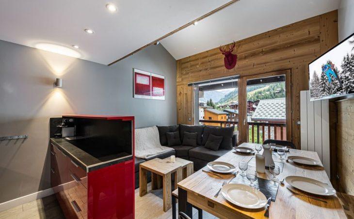Apartment Pierre et Vacances 209 - 4