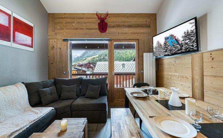 Apartment Pierre et Vacances 209 - 2