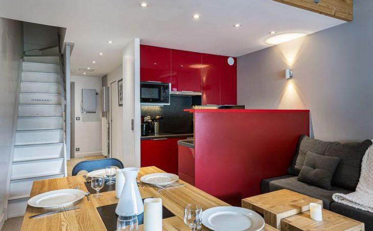 Apartment Pierre et Vacances 209 - 3