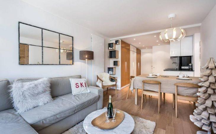 Apartment Saint Charles - 9