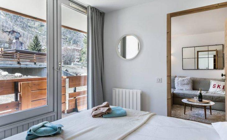 Apartment Saint Charles - 4