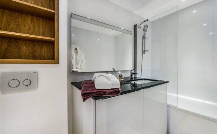 Apartment Saint Charles - 8