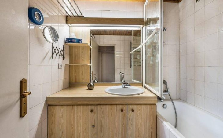 Apartment Thovex 23 - 6