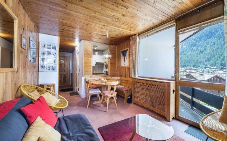 Apartment Thovex 23 - 2