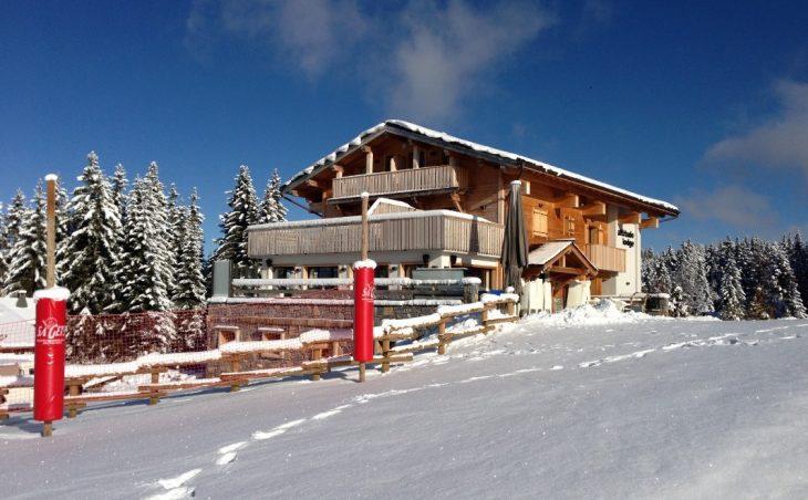 Altitude Lodge - 13