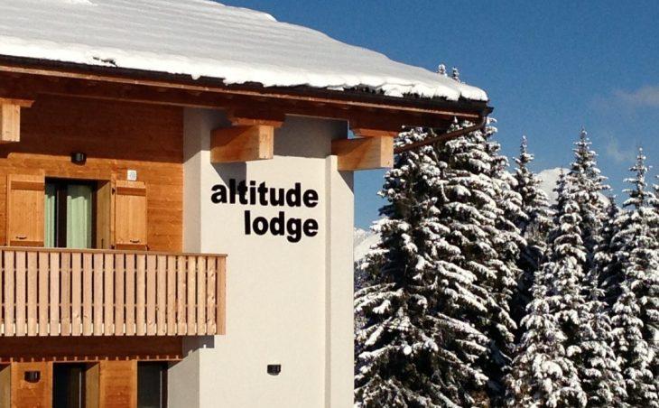 Altitude Lodge - 12