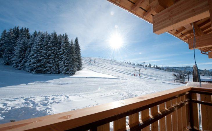 Altitude Lodge - 3