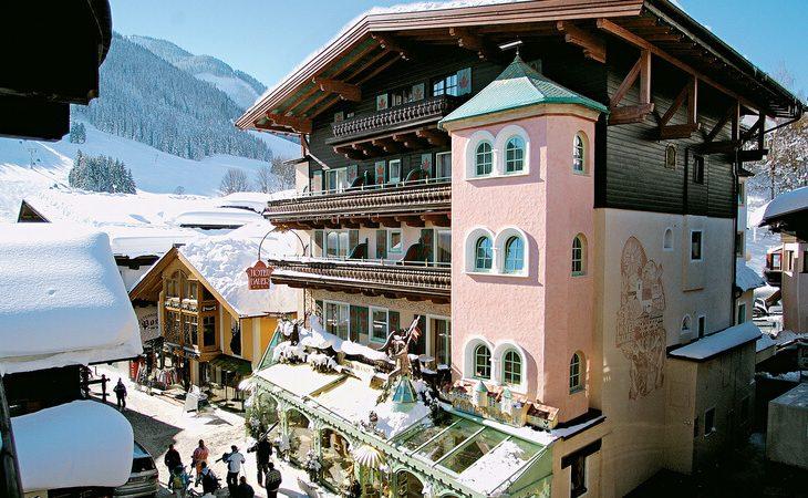 Hotel Bauer - 1