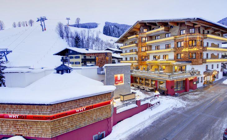 Hotel Kendler - 23