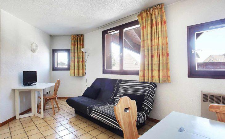 Residence Sunotel - 3