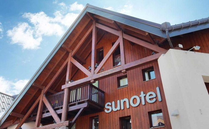 Residence Sunotel - 1