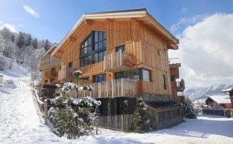 Snow Chateaux Goes Into Liquidation