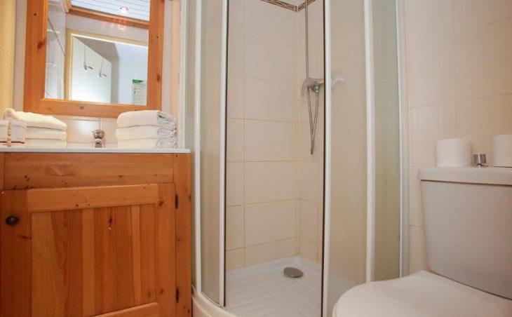 Apart'hotel Le Chalet Alpina - 9