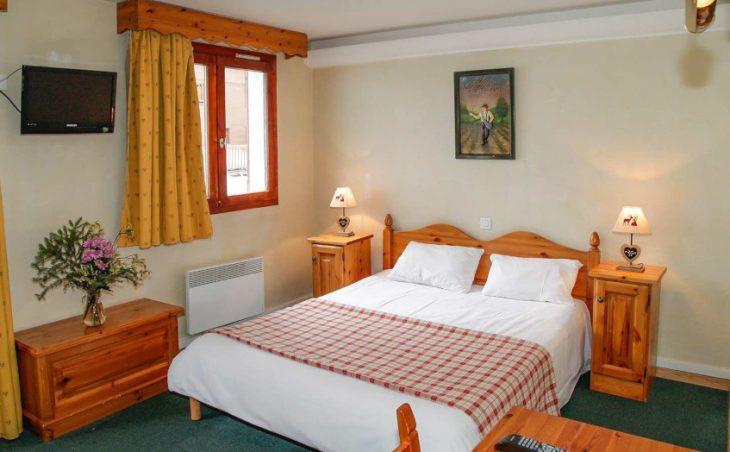 Apart'hotel Le Chalet Alpina - 15